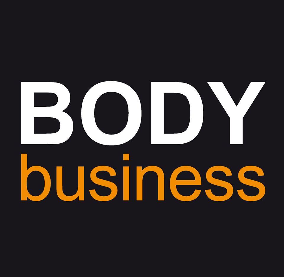 Logo BodyBusiness